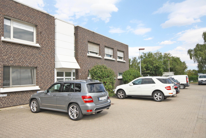 Büro Eschweiler/Düren