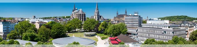 Haus verkaufen Aachen
