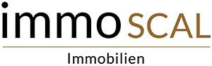 Immoscal Logo