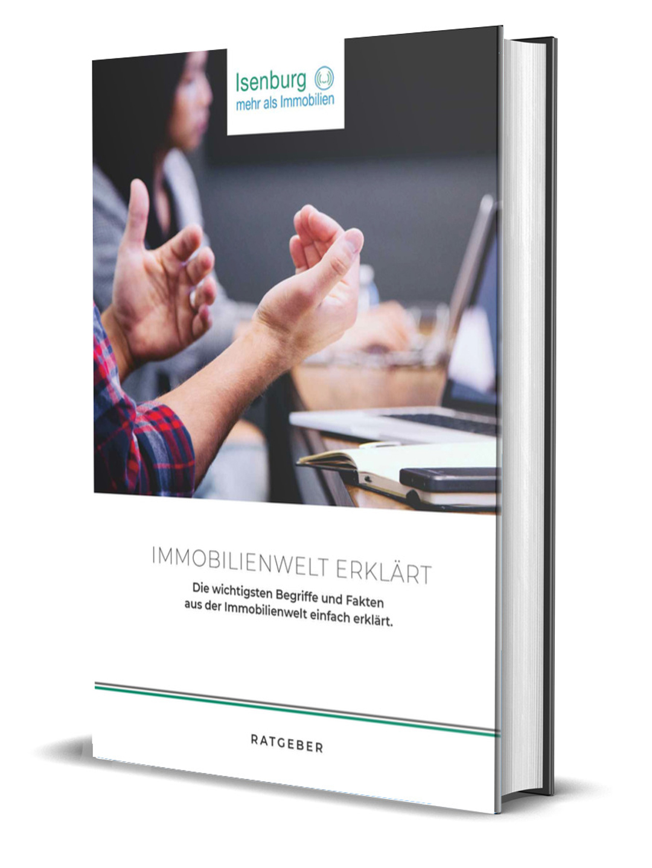 Ratgeber Cover Immobilienwelt erklärt
