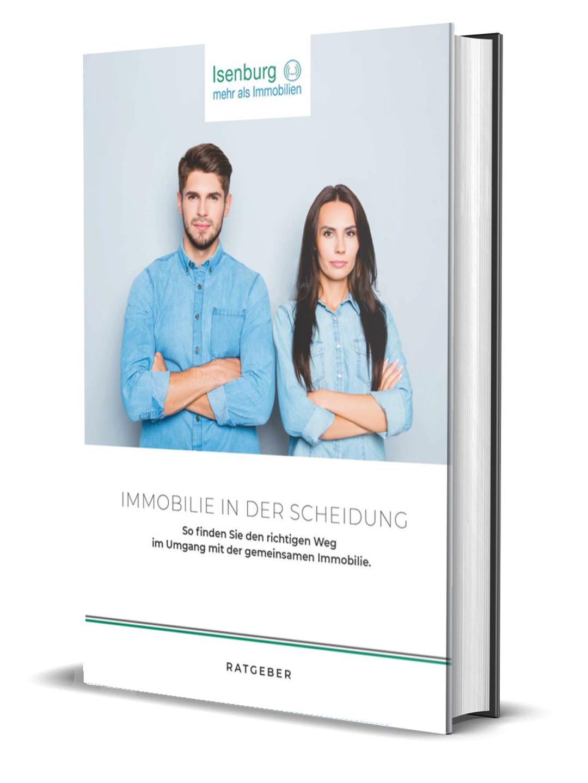 Ratgeber Cover Scheidungsimmobilien