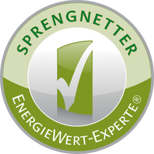Logo EnergieWert-Experte