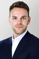 Felix Weiss - Sales Manager