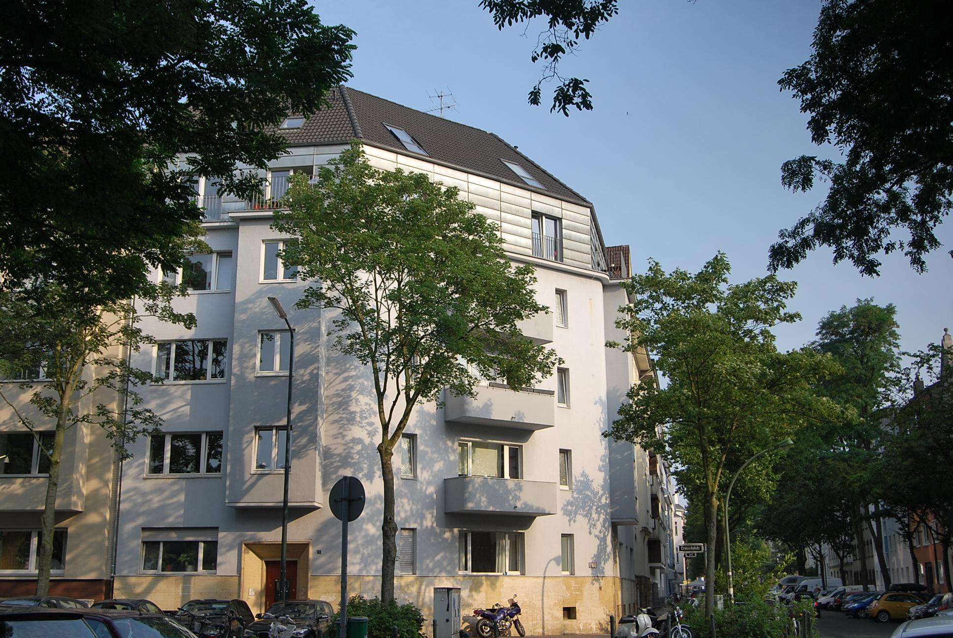 Hausverwaltung Jakoby Immobilien