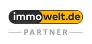 Immobilienmakler Willich Schiefbah immowelt Logo