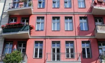 Mehrfamilienhaus WEG Wohnanlage Hausverwaltung Jakoby