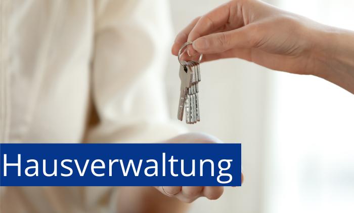 Sowohl für Wohneigentümer als auch bei Hausbesitzern achten wir auf einen optimalen Werterhalt sowie eine sichere Rendite und die permanente Kostenkontrolle.
