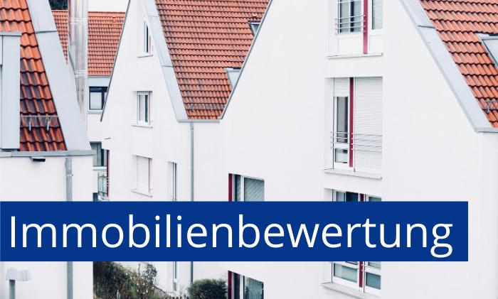 Wir ermitteln den Wert Ihrer Immobilie!
