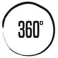360 grad Logo