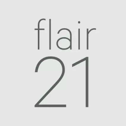 flair 21 Logo