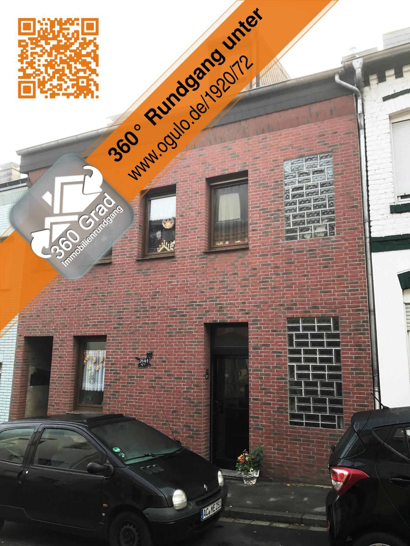 Referenzen: Haus von M. Heinen