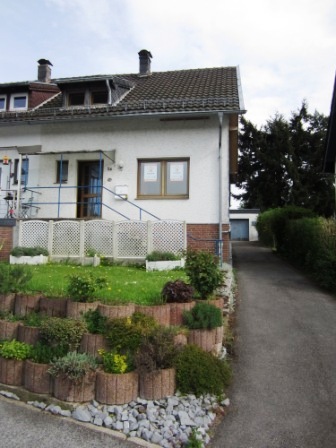 Referenzen: Haus von Familie Leistritz