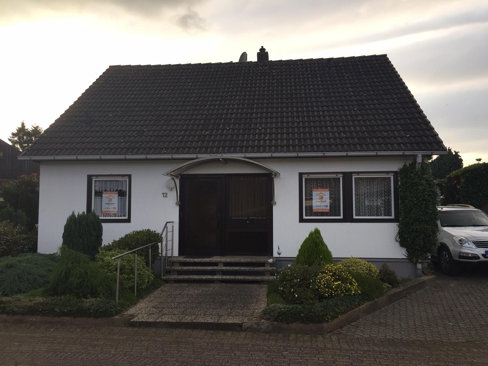 Referenzen: Haus von Reiner L.