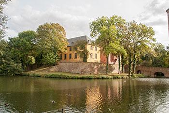 Schloss Burgau Düren