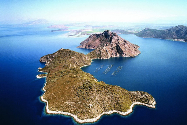 Exklusive Greek Private Islands