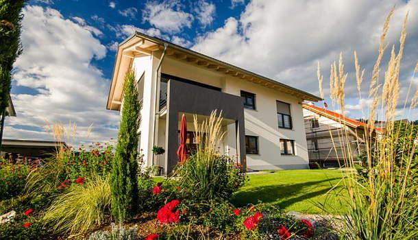 Haus in Konstanz