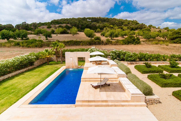 Immobilien in Sant Llorenc Mallorca kaufen