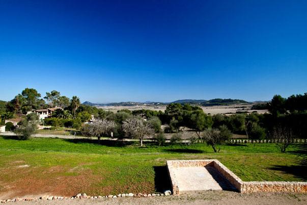 Llucmajor auf Mallorca - Immobilien in schöner Landschaft