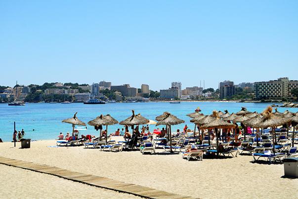 Immobilien in Palmanova auf Mallorca kaufen