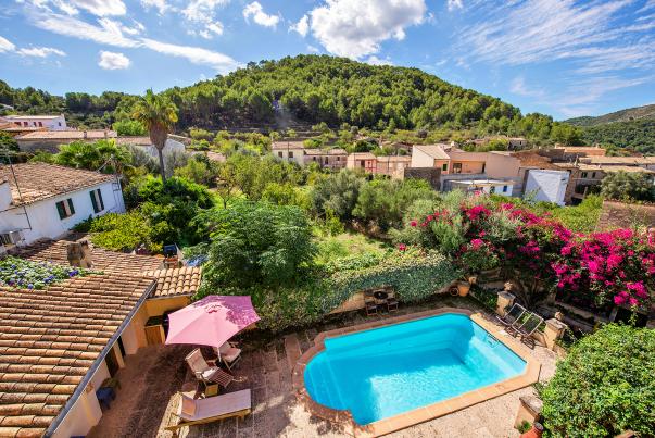 Immobilienmakler S´Arraco Mallorca