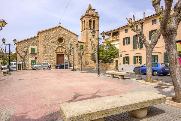 Immobilien in S´Arraco auf Mallorca kaufen