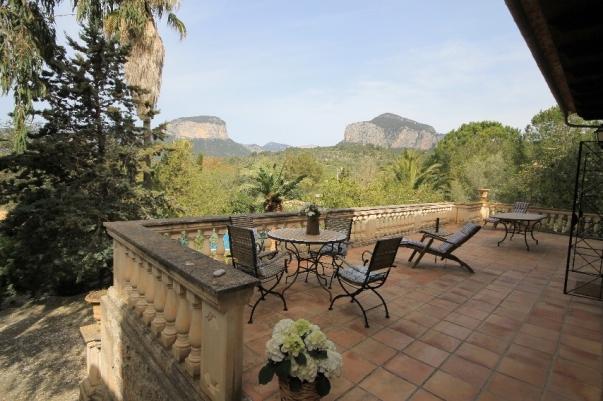 Immobilienmakler Alaro Mallorca - Kensington Finest Properties
