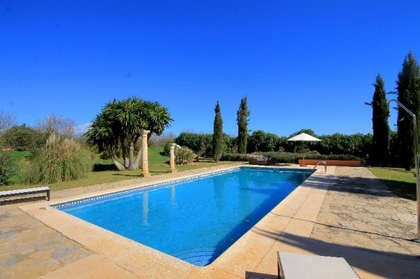 Immobilienmakler Binissalem Mallorca - Kensington Finest Properties