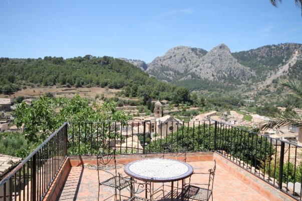 Immobilien in Bunyola auf Mallorca kaufen