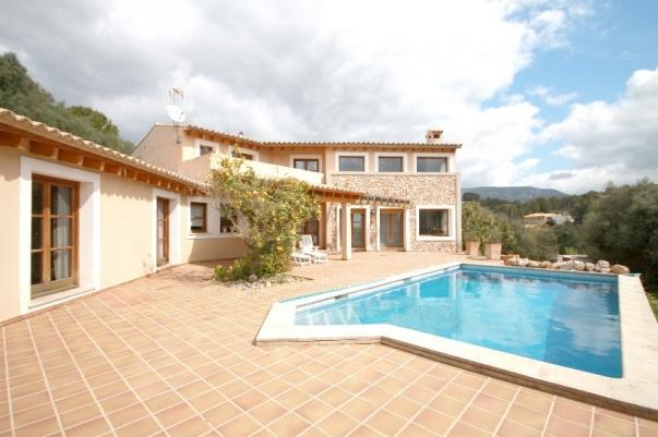 Immobilienmakler Bunyola Mallorca - Kensington Finest Properties