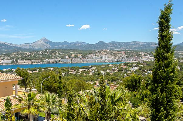 Santa Ponsa auf Mallorca - Immobilien in besten Wohnlagen