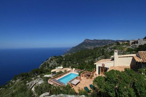 Exklusive Immobilie in Valdemossa - Mallorca