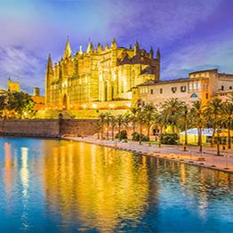 Immobilien Palma de Mallorca