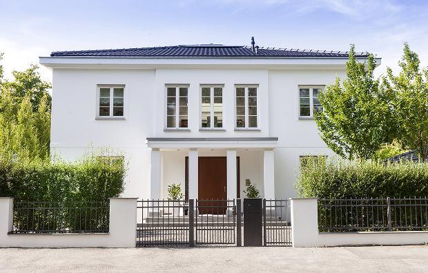 große Auswahl an Häusern München