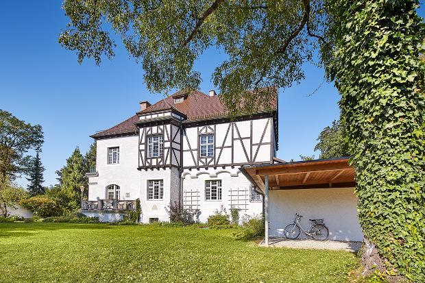 Villa München kaufen