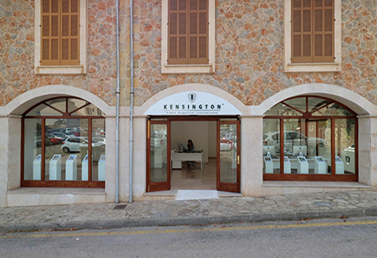 Showroom Valldemossa