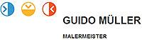 Logo Malermeister Guido Müller