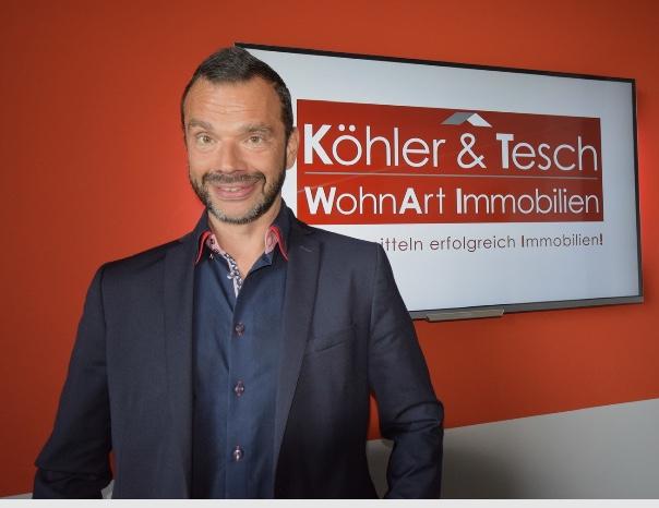 Foto von Herrn Köhler