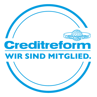 Creditreform Mitglied