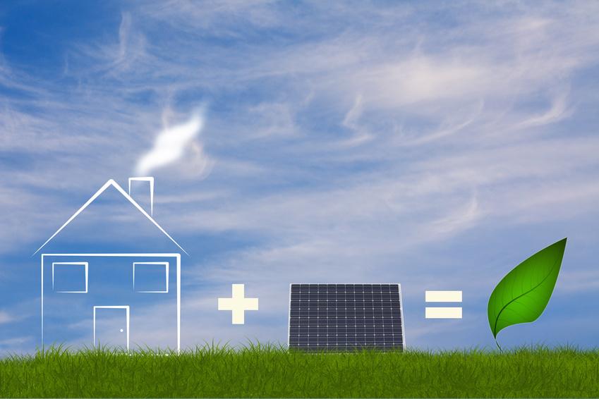 Effiziente Energienutzung im eigenen Haus
