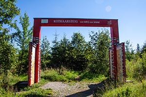 Rothaarsteig Portal
