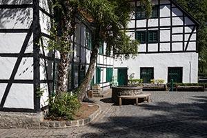 Schmallenberg Fachwerkhaus