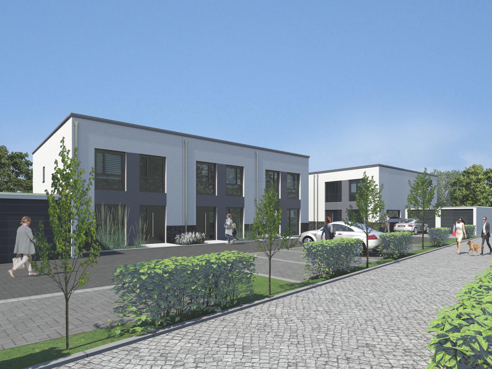 Wohnung Kaufen Bottrop Baubeginn Erfolgt Exklusive