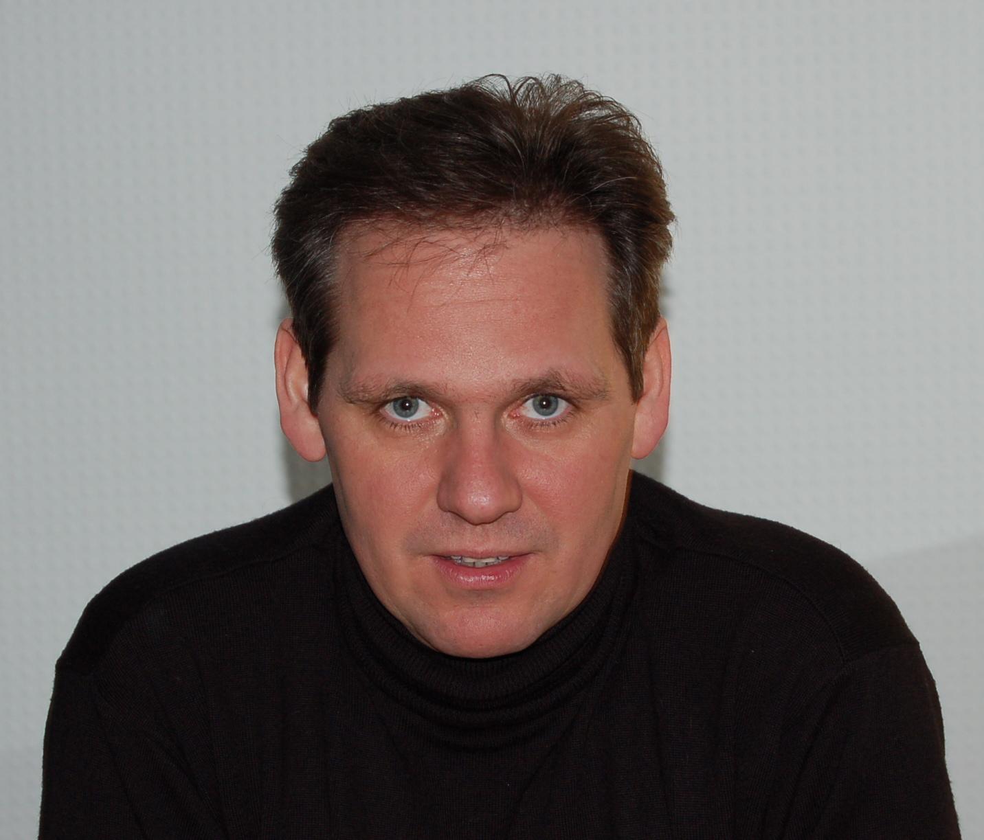Michael Kubitza