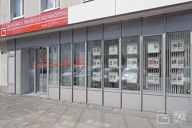 Büro in Aachen Laura Garcia Immobilien