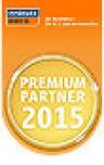 Premium Partner 2015 - Immobilienscout 24