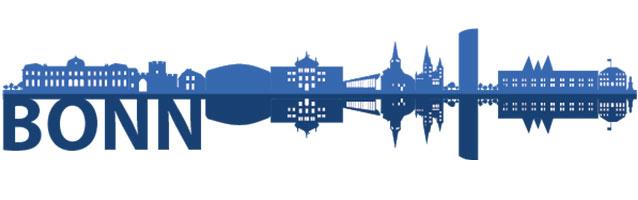 Skyline von Bonn