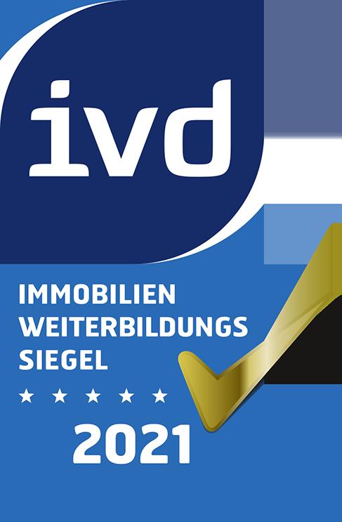 IVD-Fortbildungs-Siegel