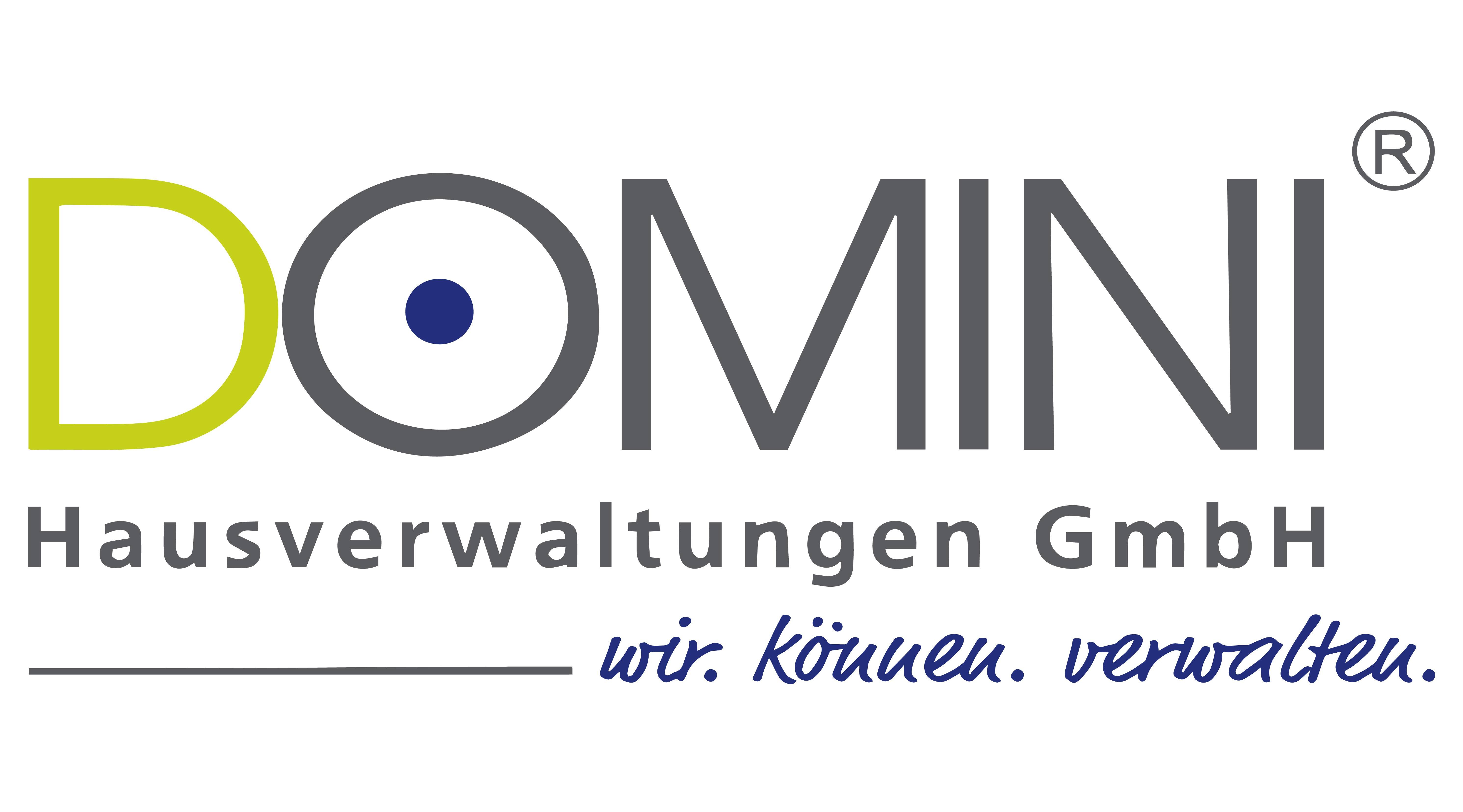 Logo Domini