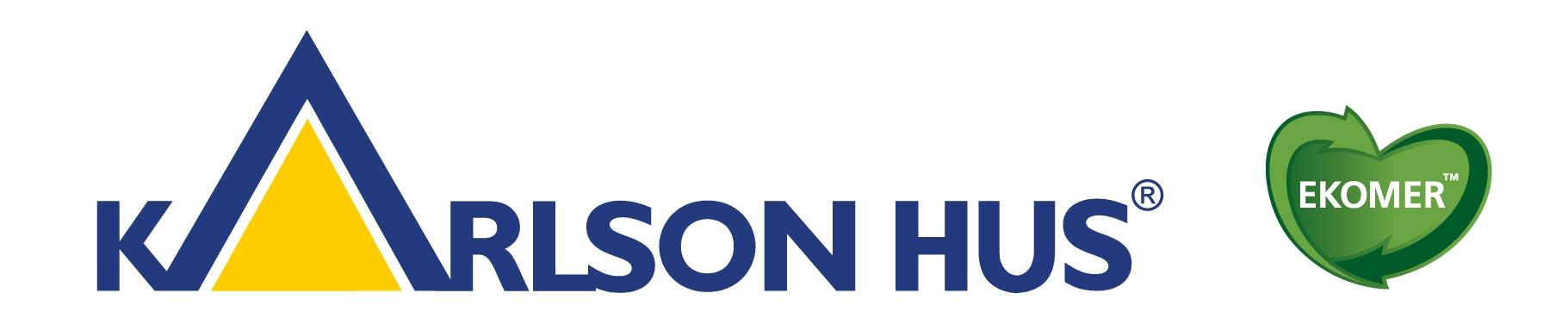 Logo Karlson Hus