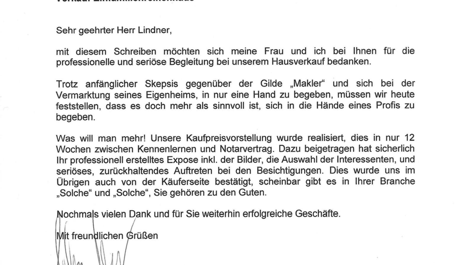 Bewertung - Köhler